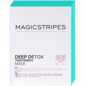Magicstripes Deep Detox Tightening Mask X 3 Sachets