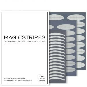Magicstripes Eyelid Lifting Stripes Trial Pack