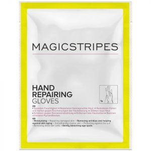 Magicstripes Hand Repairing Gloves 1 Mask
