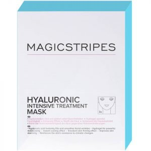 Magicstripes Hyaluronic Treatment Mask X 3 Sachets