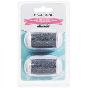 Magnitone London Well Heeled! Replacement Roller Extra Buff X2