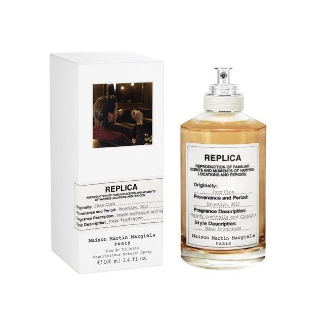 Maison Margiela Jazz Club EdT 100 ml