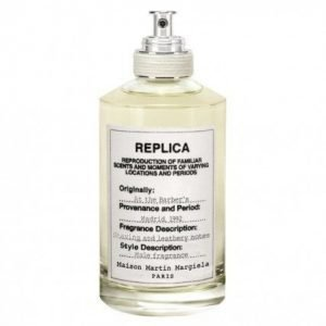 Maison Margiela Replica Barbershop EdT 100ml