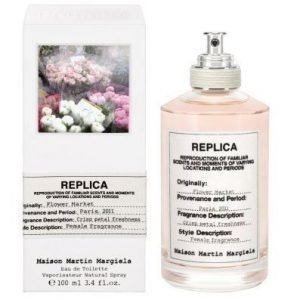 Maison Margiela Replica Flower Market 100 ml