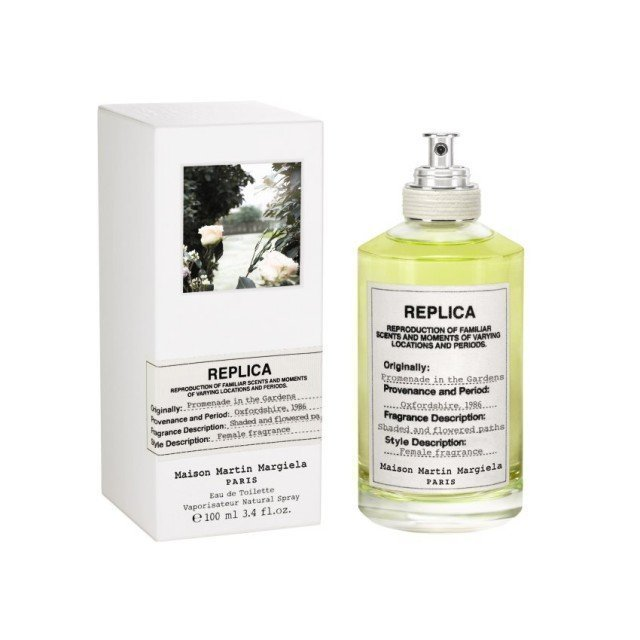 Maison Margiela Replica Promenade In The Gardens EdT 100ml