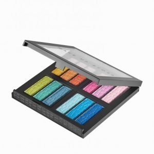 Make Up Store 12 Shades Palette Luomiväri Colors