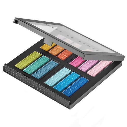 Make Up Store 12 Shades of Color Palette