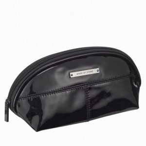Make Up Store Blacky Bag Toilettilaukku Musta