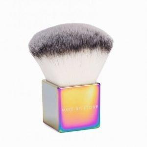 Make Up Store Brush Colors #409 Puuterisivellin Black