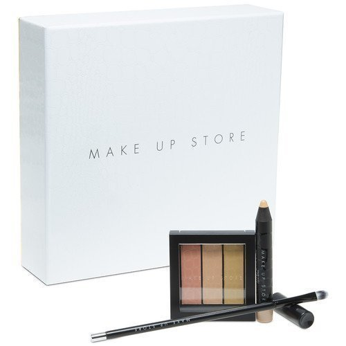 Make Up Store Cover All Mix Gift Set