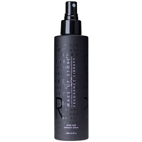 Make Up Store Fragrance Library Body Mist Champion Deluxe