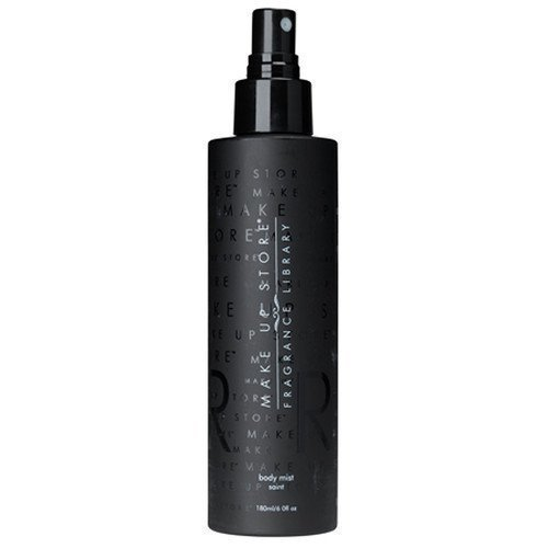 Make Up Store Fragrance Library Body Mist Saint