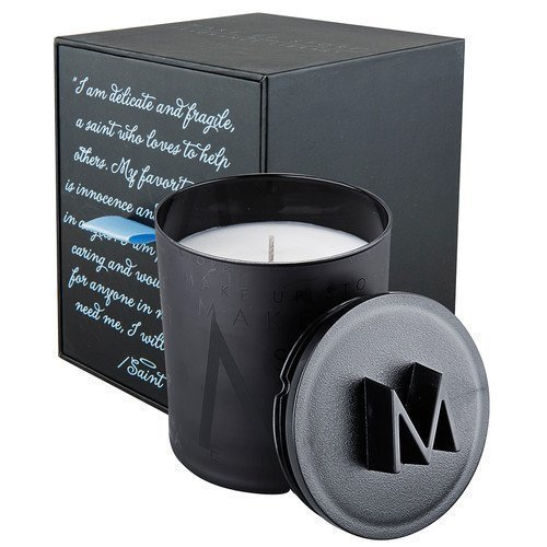 Make Up Store Fragrance Library Candle Saint