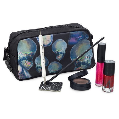 Make Up Store Gift Kit Skull