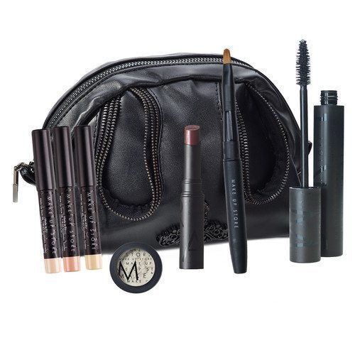 Make Up Store Gift Kit Zipper