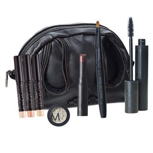 Make Up Store Gift Kit Zipper