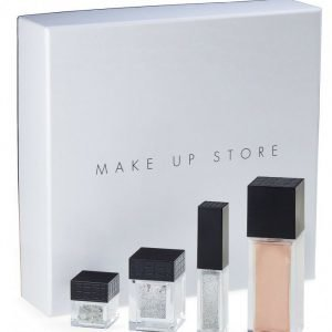 Make Up Store Golden Gift Set Party Lahjapakkaus Multi