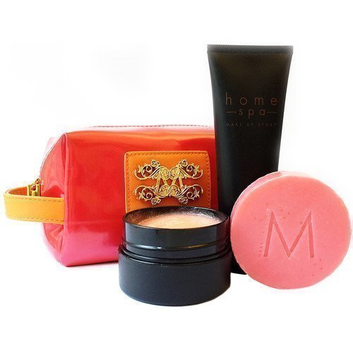 Make Up Store Home Spa Kit