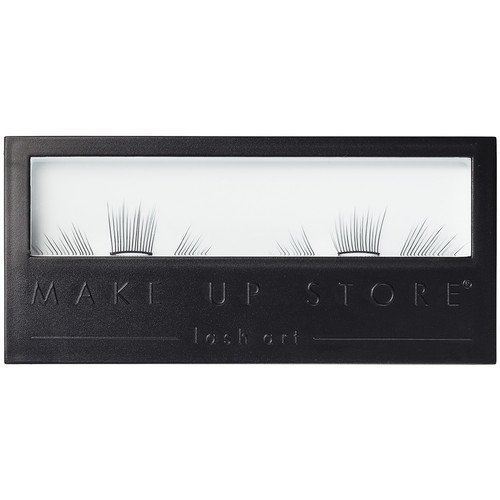 Make Up Store Lash Art Framing