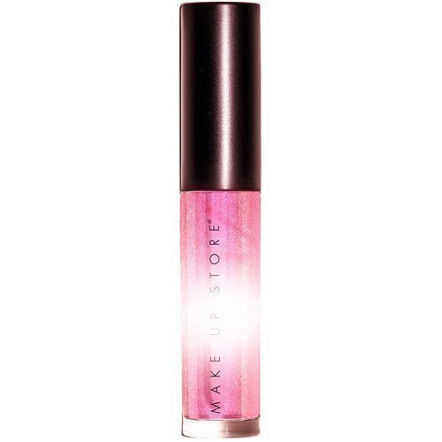Make Up Store Led Lipgloss Gritty