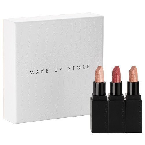 Make Up Store Lipstick Gift Set