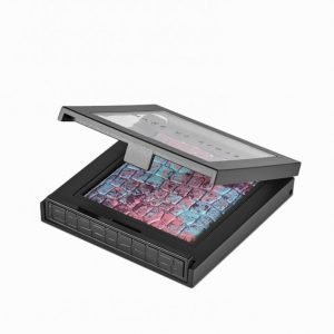 Make Up Store Marble Microshadow Luomiväri Charcoal Gray