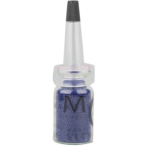 Make Up Store Nail Deco Caviar Purple