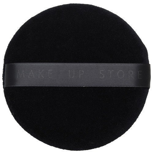 Make Up Store Powder Puff Black