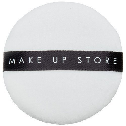 Make Up Store Powder Puff White
