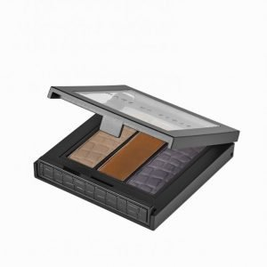 Make Up Store Premium Tri Brow Kulmaväripaletti Dark