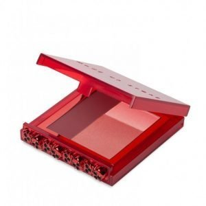 Make Up Store Velvet Trio Poskipuna Red