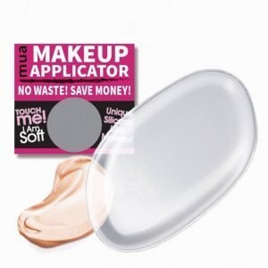 Makeup Eraser Makeup Applicator Silicon Sponge Meikkisieni