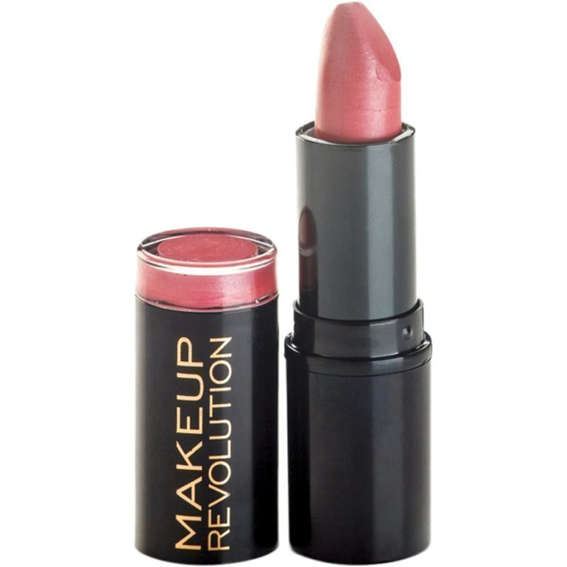 Makeup Revolution Amazing Lipstick Dusky