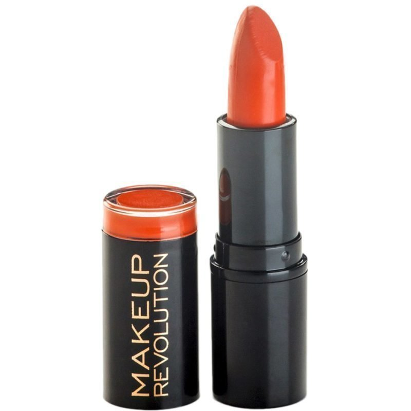 Makeup Revolution Amazing Lipstick Luscious