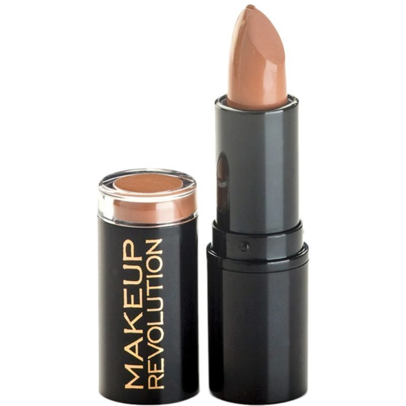 Makeup Revolution Amazing Lipstick Nude