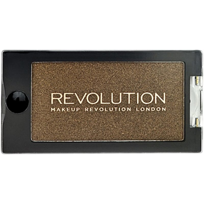 Makeup Revolution Baked Eyeshadow Dirty Cash