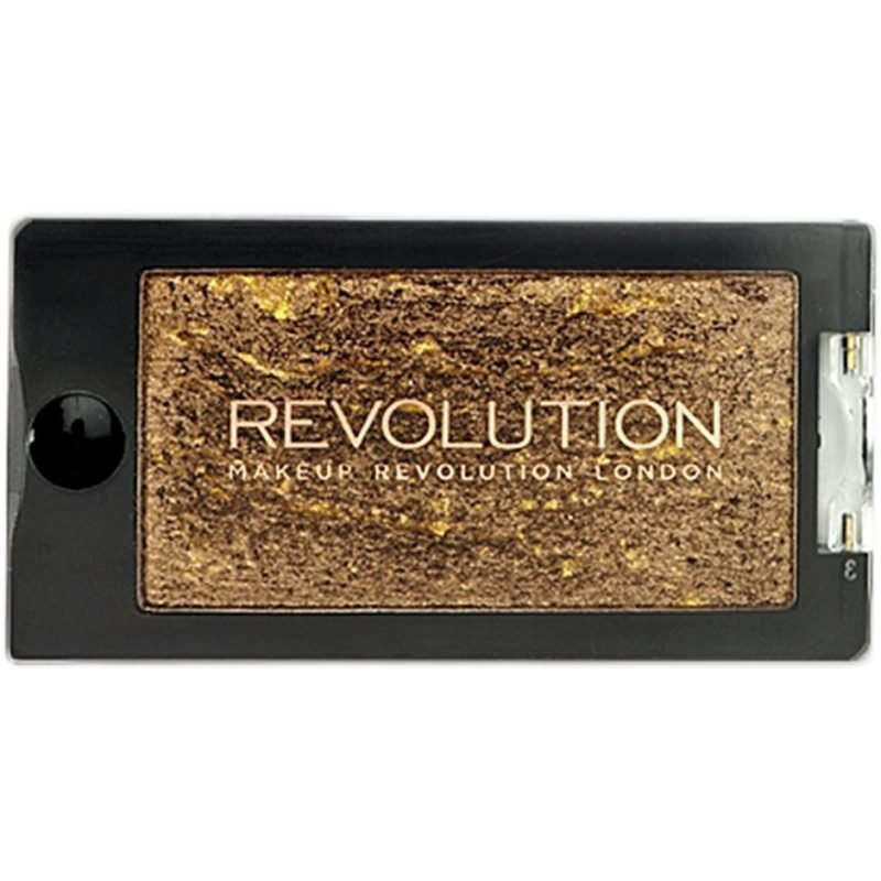Makeup Revolution Baked Eyeshadow Galactic