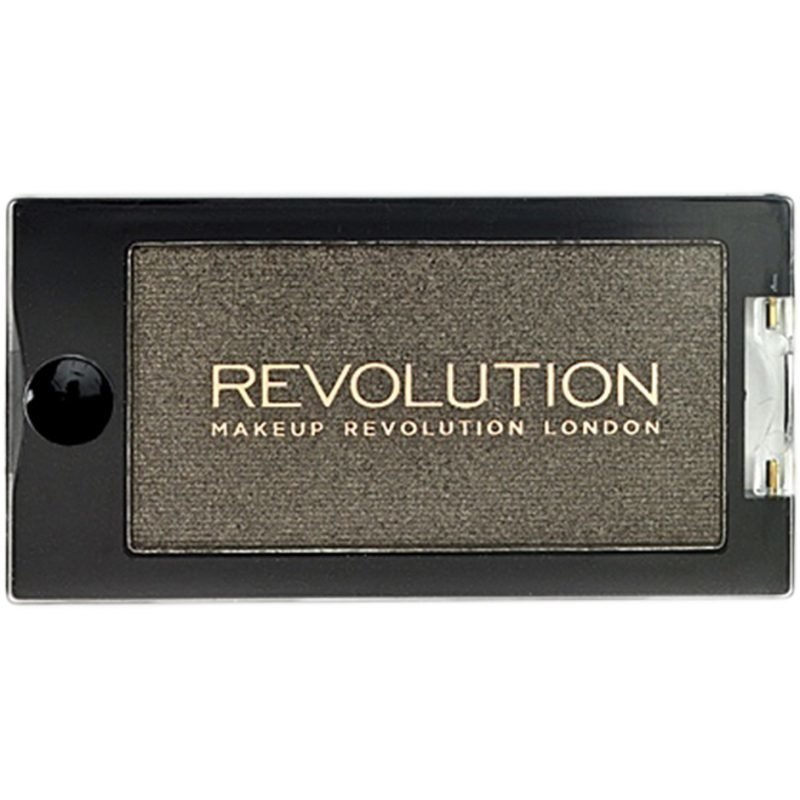 Makeup Revolution Baked Eyeshadow Give Me more