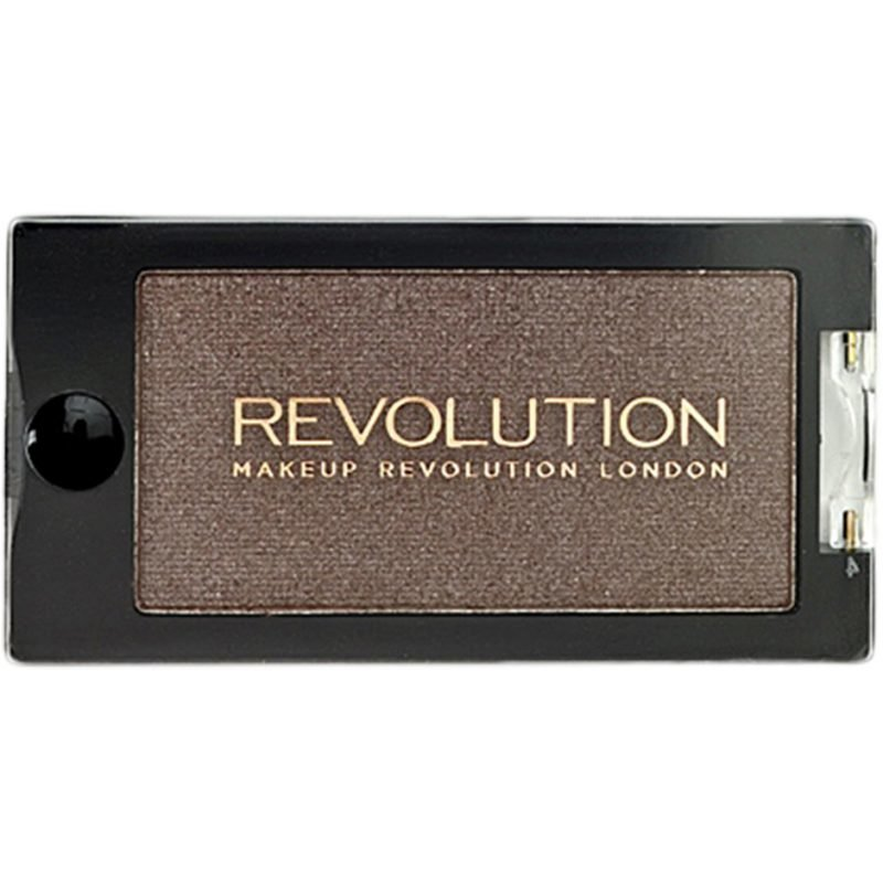 Makeup Revolution Baked Eyeshadow Make It Happen