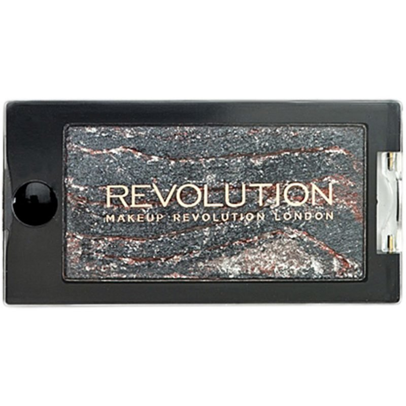 Makeup Revolution Baked Eyeshadow Moon Dust