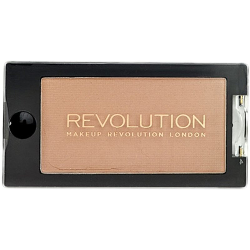 Makeup Revolution Baked Eyeshadow Naïve