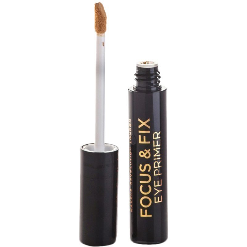 Makeup Revolution Focus & Fix Eye Primer Brighten