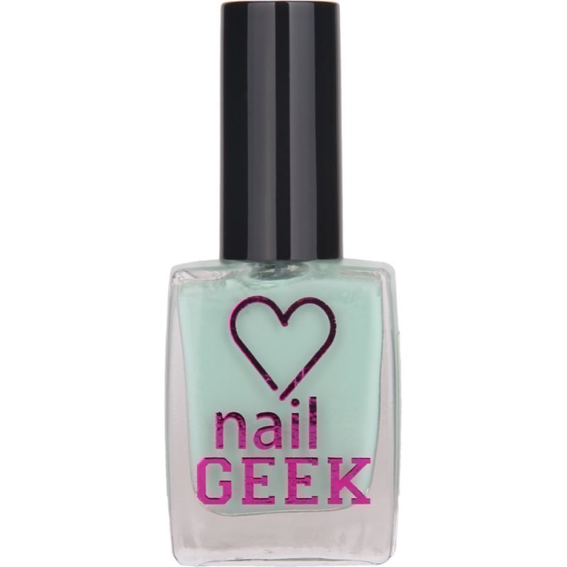 Makeup Revolution I Heart Makeup Nail Geek 06 Peppermint 12ml