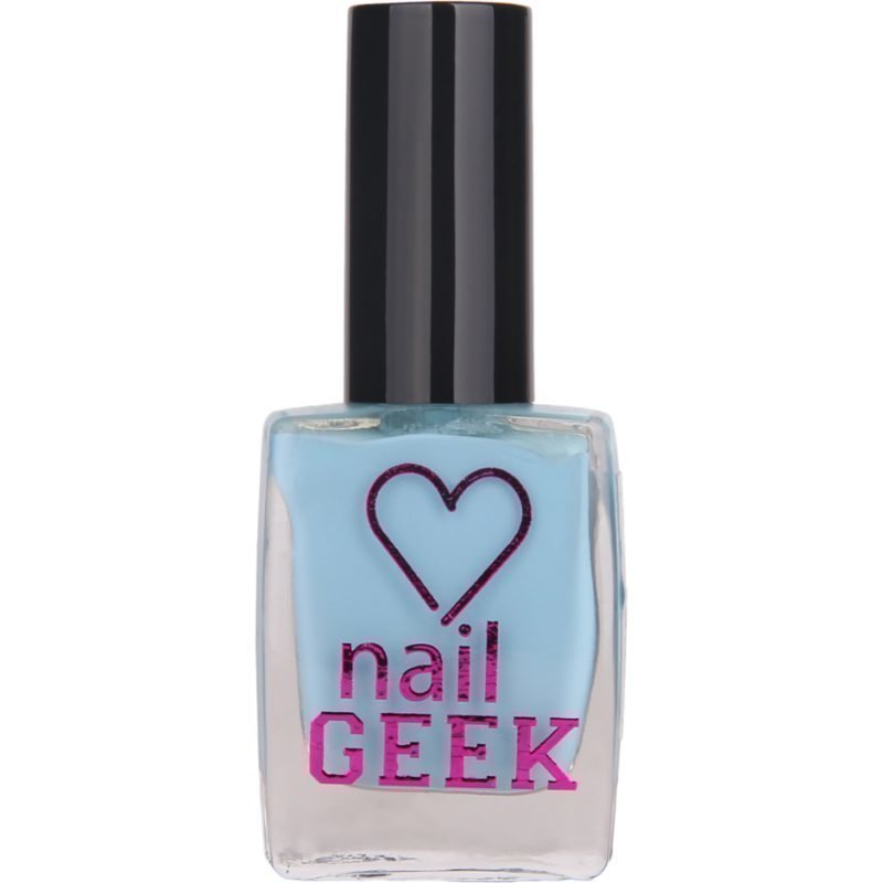 Makeup Revolution I Heart Makeup Nail Geek 07 Dreams 12ml