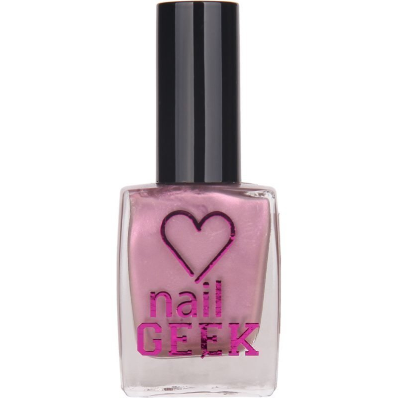 Makeup Revolution I Heart Makeup Nail Geek 24 Skeptical 12ml
