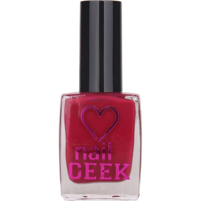 Makeup Revolution I Heart Makeup Nail Geek 26 On The Edge 12ml