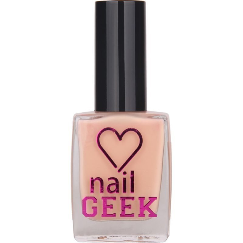 Makeup Revolution I Heart Makeup Nail Geek 32 Scrumptious 12ml