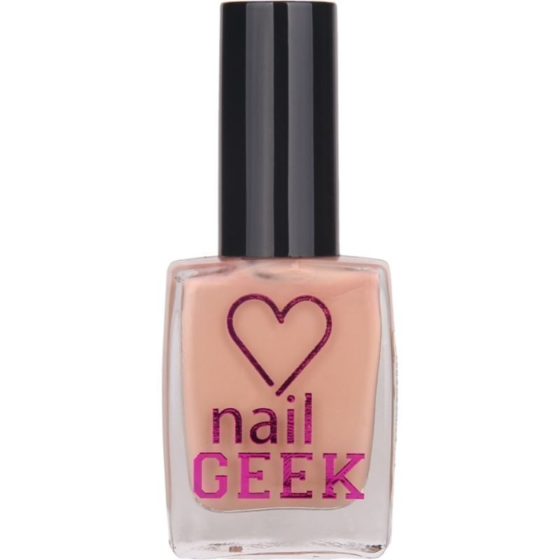 Makeup Revolution I Heart Makeup Nail Geek 33 Notebook 12ml