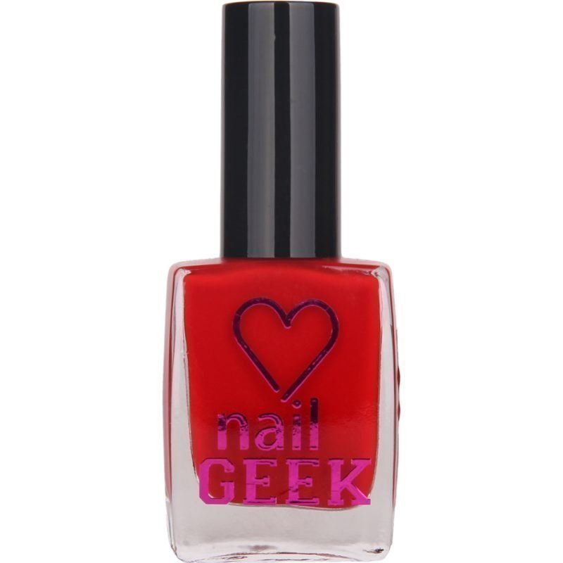 Makeup Revolution I Heart Makeup Nail Geek 37 Furious 12ml