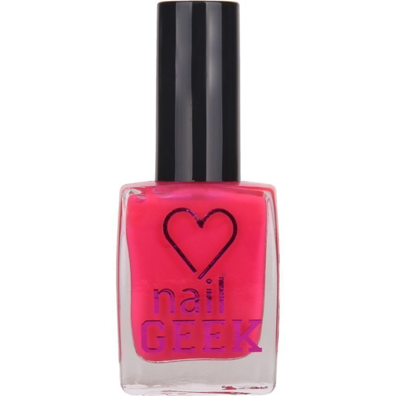 Makeup Revolution I Heart Makeup Nail Geek 40 Out Of Bounds 12ml